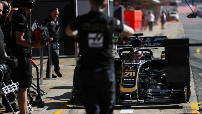 VIDEO: How Haas' American outlook has inspired F1 success