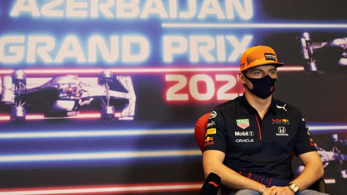 """Verstappen over goede band met Ricciardo: """"We praten echt niet alleen over F1"""""""