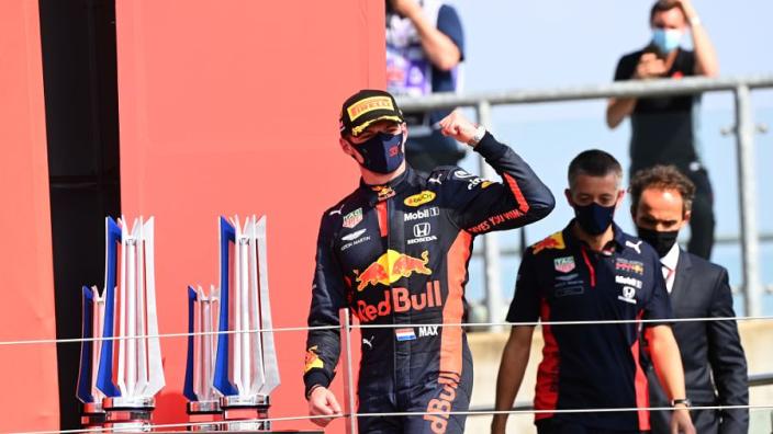 TOTO's tips: Komt het kampioenschap weer binnen bereik van Verstappen?