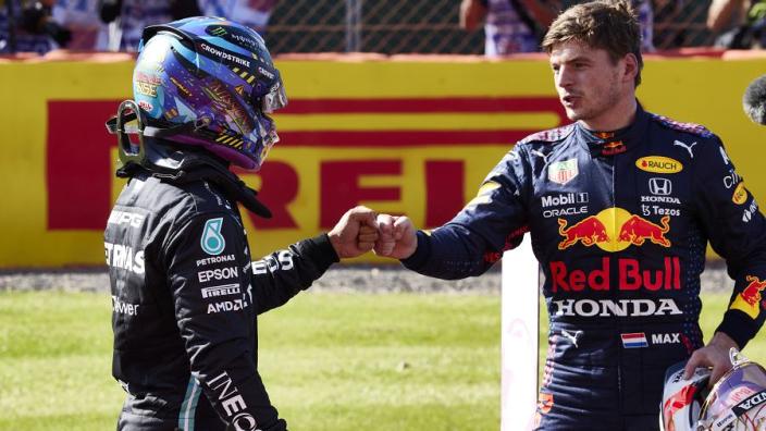 Verstappen tilt Formule 1 commercieel naar hoger niveau: 'Kijk naar het effect dat hij heeft'