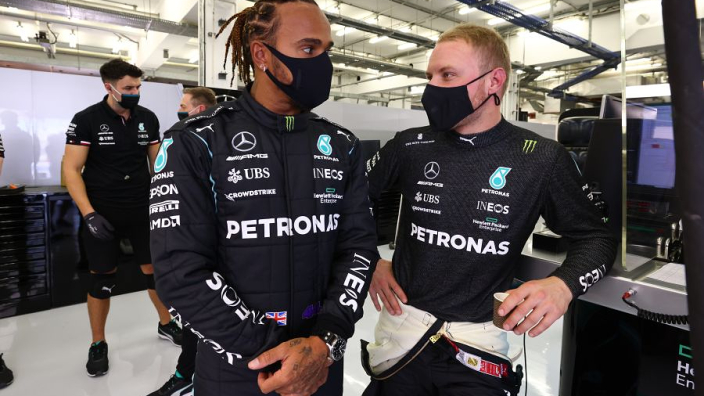 Why Bottas nearly quit F1 after 2018 Russian GP