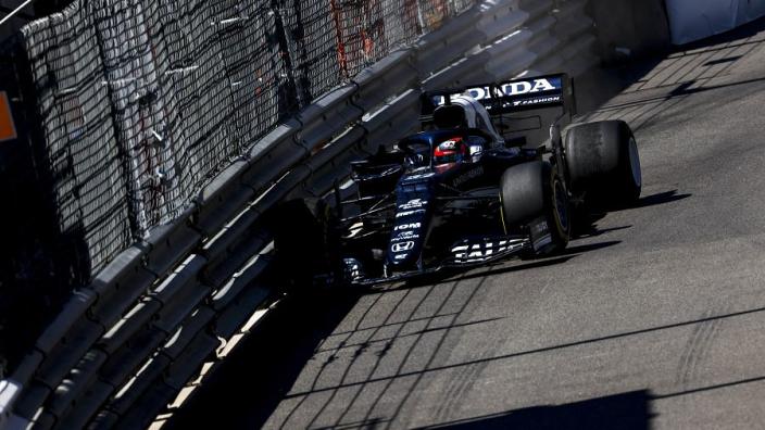 Tsunoda carries harsh F1 lesson into Azerbaijan
