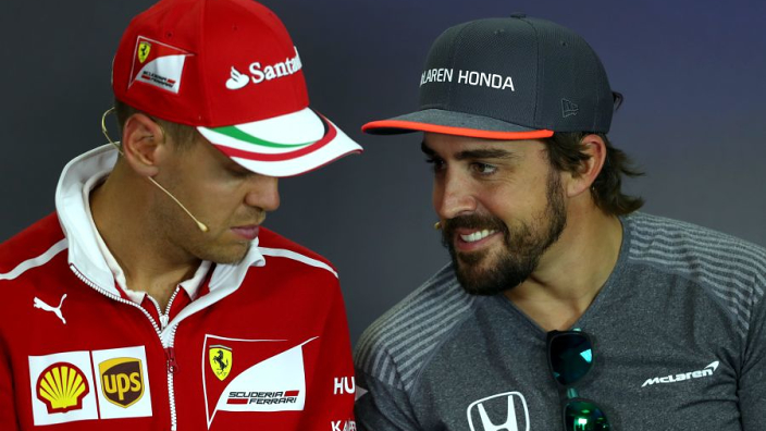 Vettel F1 exit could open the door to an Alonso return