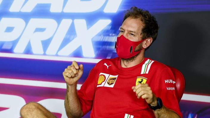 Vettel verschaft nu toch duidelijkheid over verkoop luxe privéwagens