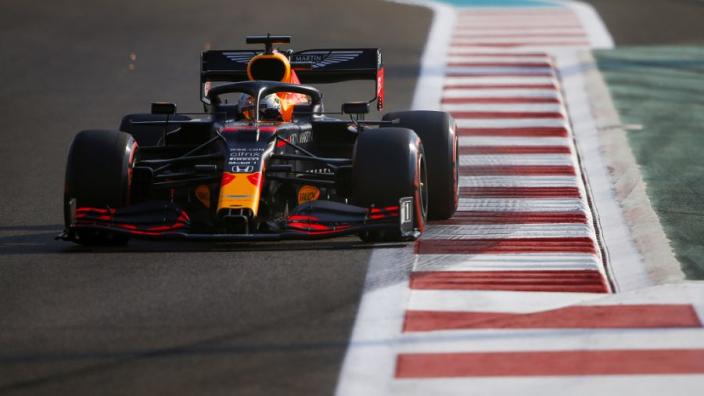"Development push helped Red Bull ""understand"" RB16 - Verstappen"