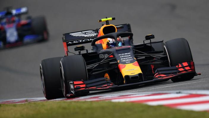 """""""Gasly zorgt voor vertraging in ontwikkeling auto Red Bull"""""""