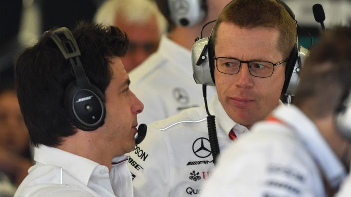 """Wolff spreekt overstap Cowell naar Red Bull tegen: """"Wil gewoon wat anders doen"""""""