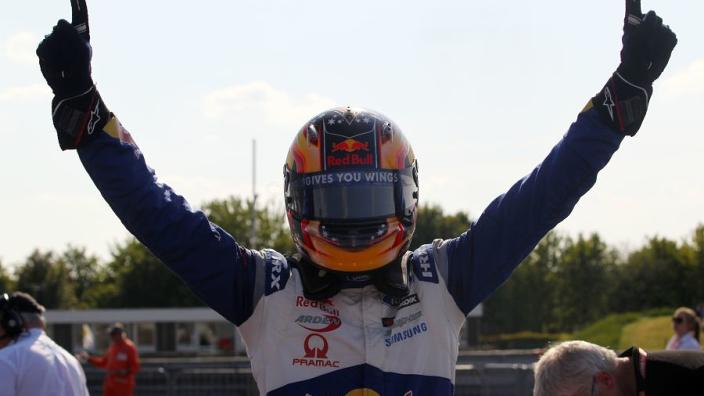 """Red Bull-junior Jack Doohan onthult: """"Kreeg mijn eerste kart van Schumacher"""""""