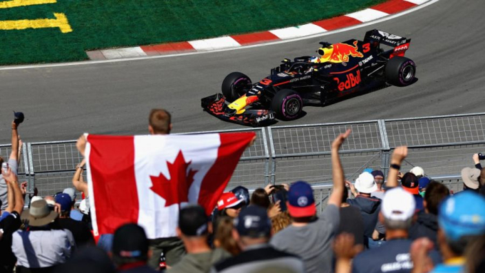 Canadian GP promoter lifts lid on Liberty Media row