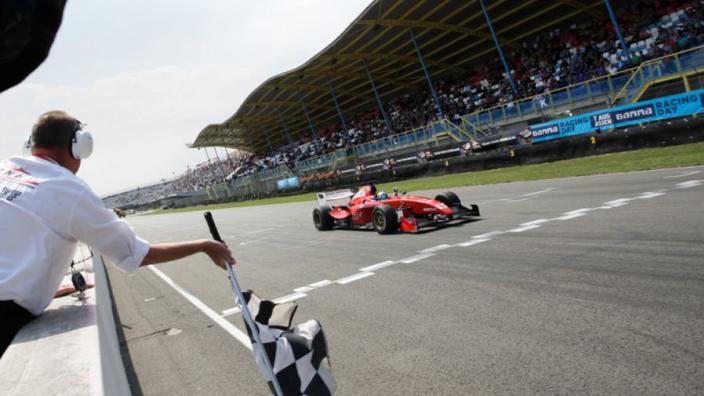 Charlie Whiting: 'Assen zou mooie baan voor Formule 1 zijn'