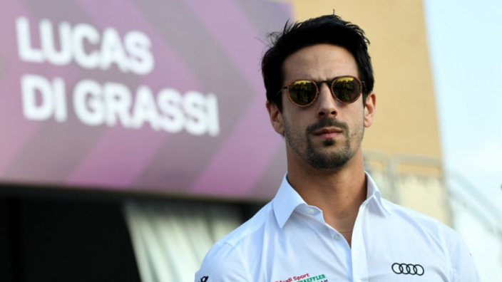 Di Grassi dismisses Marko's 'racing purists' boast