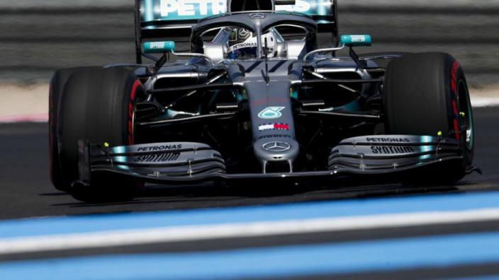 EL2 (VIDÉOS) : Bottas devant, Hamilton en danger ?