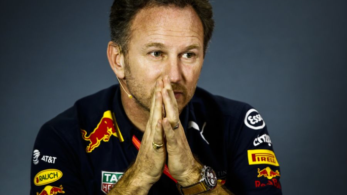Horner: Australia not the 'benchmark' for championship trends