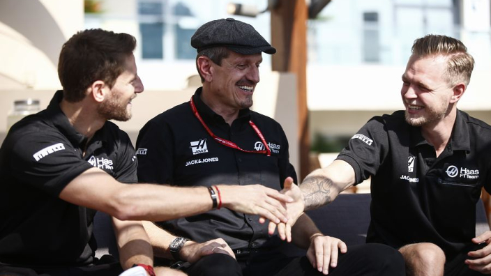 Steiner knew last summer he wanted to axe Grosjean and Magnussen