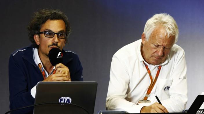 'Mekies krijgt waarschijnlijk andere rol bij Ferrari'