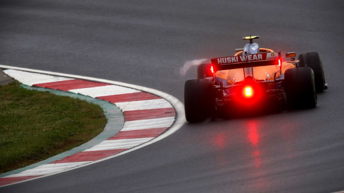 """McLaren - Impossible for Norris to extract more in """"tricky"""" Turkish """"damage limitation"""""""