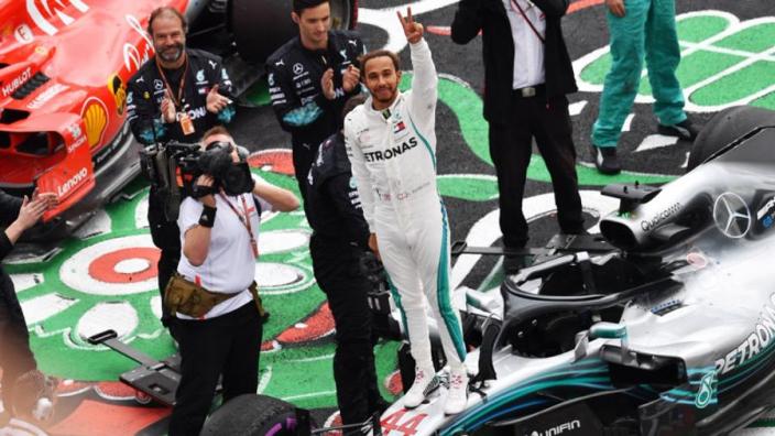 'Hamilton would beat Vettel at Mercedes or Ferrari'