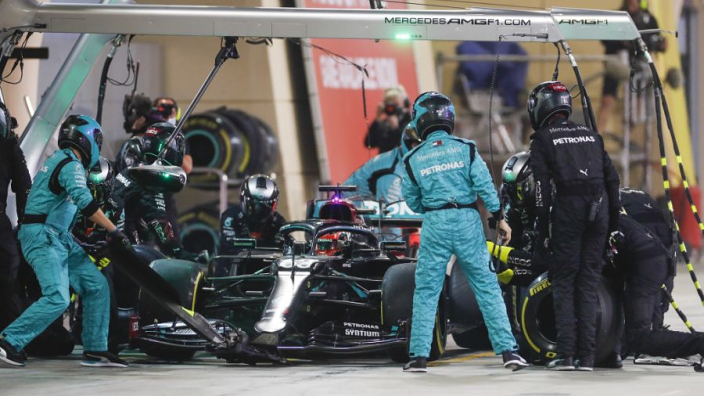 FIA explain safety car procedure leading to Russell pit-stop nightmare