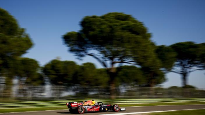 F1 vergroot kans op inhaalacties in Italië: DRS-zone op Imola dit seizoen verlengd