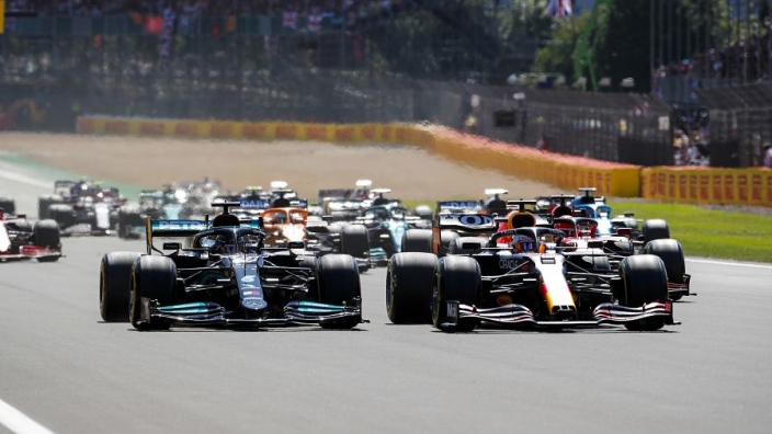 Why F1 will not provide 'VAR-style' insights into penalty decisions