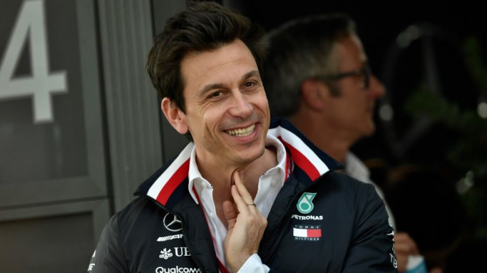 Wolff on Canada controversy: I don't feel sorry for Vettel and Ferrari