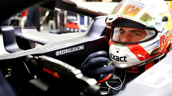 Peter Windsor: 'Verstappen rijdt echt super, op het niveau van Hamilton'