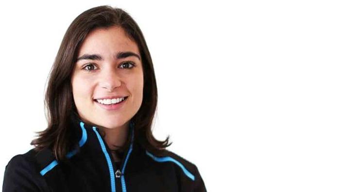 """Williams verlengt contract Chadwick: """"Geweldige vrouwelijke ambassadeur van de sport"""""""