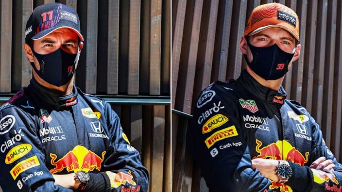 Red Bull beslist binnenkort over wie teamgenoot van Verstappen wordt: 'Wordt competitieve rijder'
