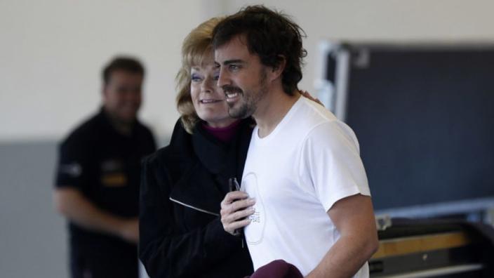 """36-jarige Alonso: """"Ik heb wat kansen gemist, maar ben blij met wat ik heb bereikt"""""""