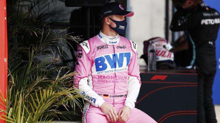 Het pijnlijke Formule 1-record van Nico Hülkenberg | Het Leven van Hülkenberg
