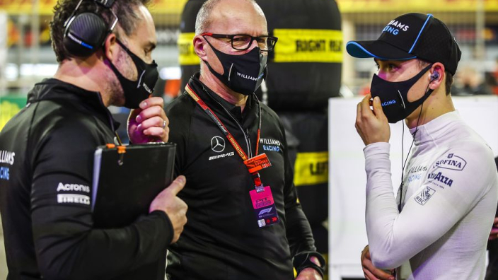 Williams 'playing the long game' in quest to return to F1 summit