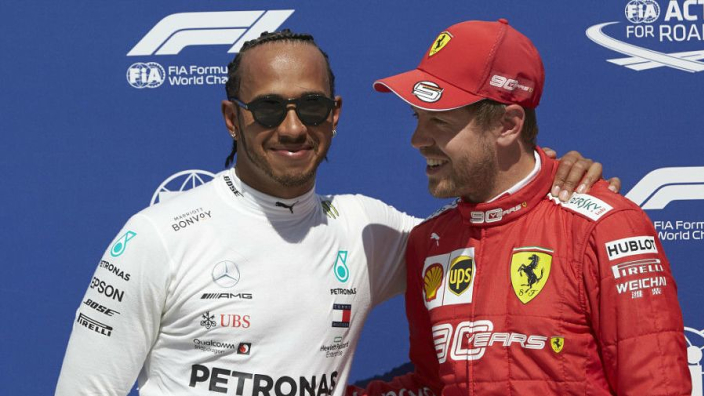 Hamilton, Vettel fall in Forbes rich list