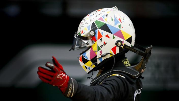 """Aitken: """"Weet niet of Renault zo betrokken is bij de junioren als zij hopen"""""""