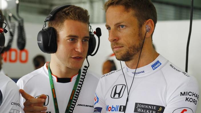 Stoffel Vandoorne maakt dit jaar Le Mans-debuut