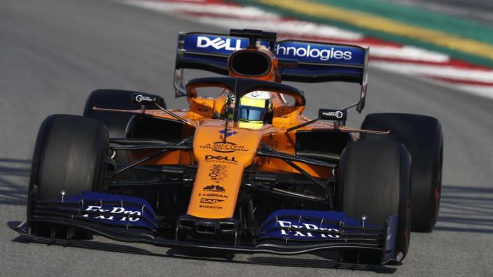 Sainz: 'Renault heeft stap gezet met motor die twee jaar geleden had gemoeten'