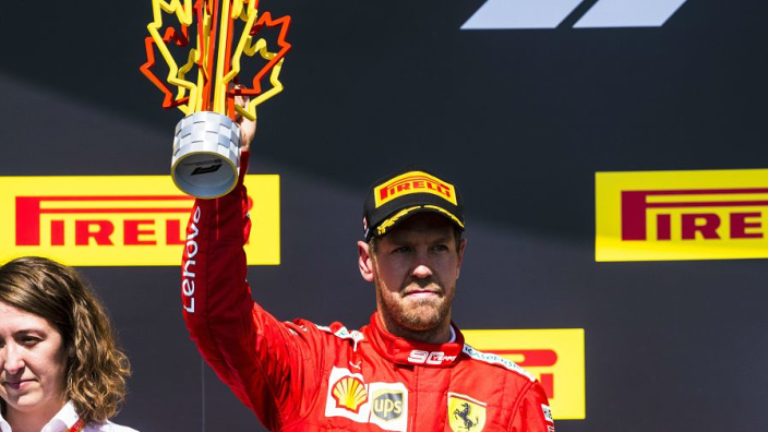 Vettel reacts to FIA: Let us do what we want