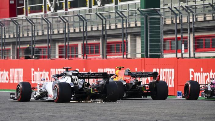 FIA zal streng ingrijpen bij hinderen andere coureurs tijdens kwalificatie
