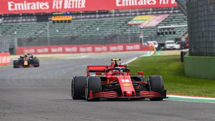 "Domenicali: ""Hebben Ferrari op het juiste niveau nodig in de Formule 1"""
