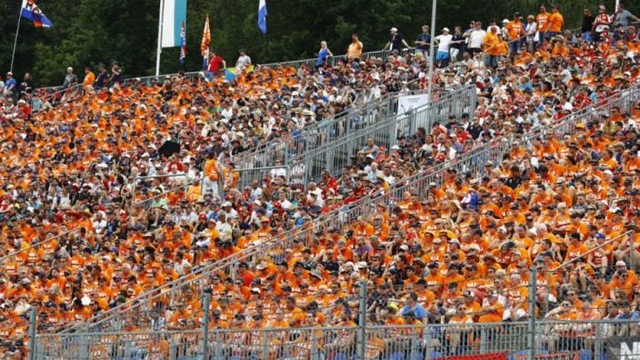 """Formule 1: """"Slechts 14 procent van onze kijkers zijn onder de 25 jaar"""""""