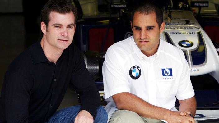 NASCAR legend Gordon reveals F1 switch decision dilemma