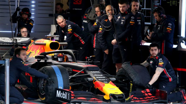 Verstappen: Red Bull know how to improve in 2020