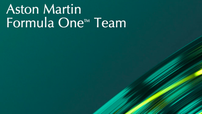 Aston Martin to reveal livery in February ahead of writing 'new page in history books'