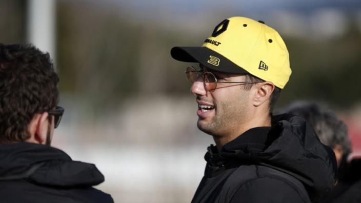 Ricciardo: 2019 season 'impossible' to predict
