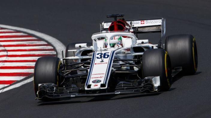 Wat betekent het voor Sauber dat het in Alfa Romeo Racing verandert?