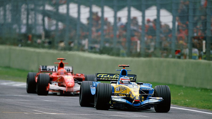 """Alonso - Defeating Ferrari in Italy """"never a good thing"""""""