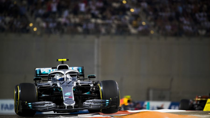 Mercedes' record-breaking 2019 comes at record-breaking cost for 2020