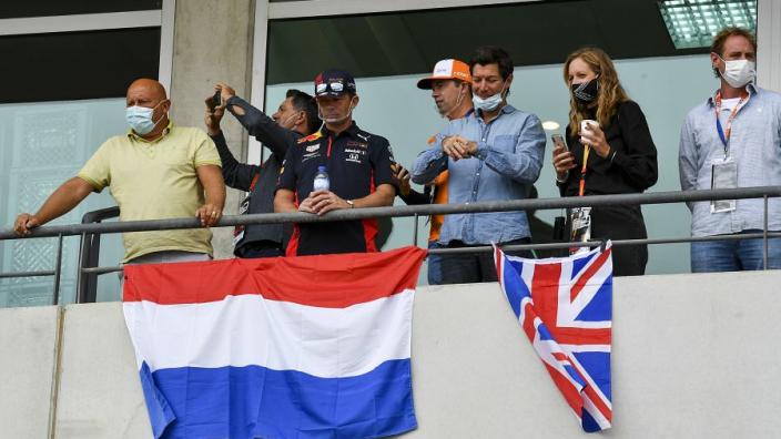 IN BEELD: Volle tribunes op het Algarve International Circuit