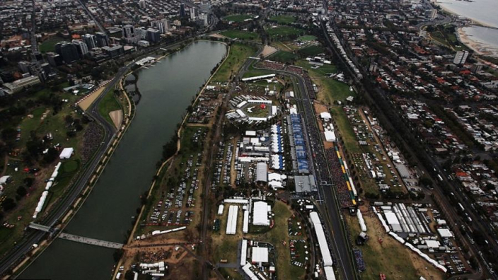 Stroll confirms autumn running for Australian GP
