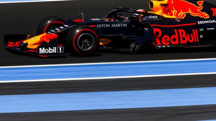 """Red Bull va étudier les """"défauts"""" potentiels de la voiture de Gasly"""