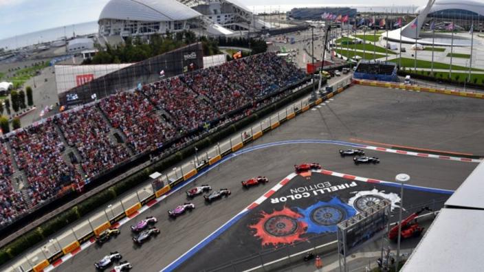 """Russische GP: """"Wij stappen eruit en meerdere GP's gaan ons volgen"""""""